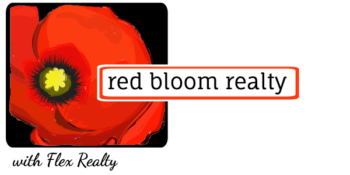 Red Bloom Realty logo