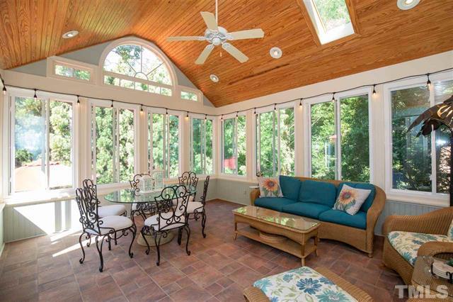 Three season Sun Room