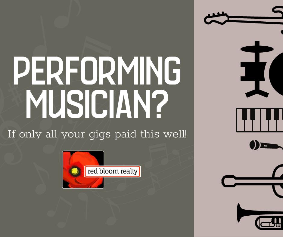 Performing musician program