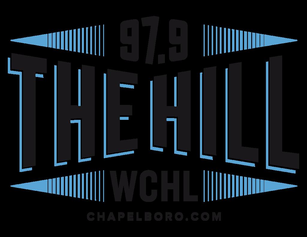 WCHL Logo